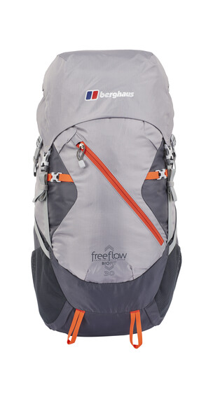 Berghaus Freeflow II 30 Backpack Silver Filigree/Carbon